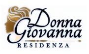 Residenza Donna Giovanna Tropea Logo